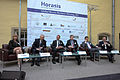 Opening Plenary of the 2012 Horasis Global Russia Business Meeting - Russia and World Economic Outlook (7116356077).jpg