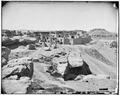 Oraibi, Mokitown. Arizona. A Hopi town - NARA - 523733.tif