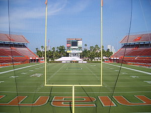 Miami Orange Bowl - Image: Orange Bowl