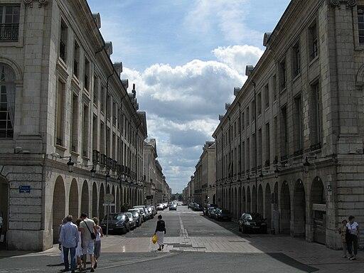 Orlaans rue Royale 1