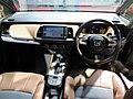 Osaka Motor Show 2019 (194) - Honda FIT e:HEV LUXE 2WD (6AA-GR3).jpg