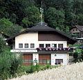 Ossiach Feuerwehrhaus 18072007 01.jpg