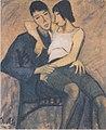 Otto Mueller - Liebespaar - ca1914.jpeg