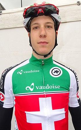Oudenaarde - Ronde van Vlaanderen Beloften, 11 april 2015 (B116).JPG