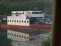 Our ferryboat to Shkodra (3939932856).jpg