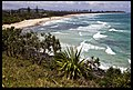 Overlooking Fingal Beach Christmas Day-1and (4237511803).jpg