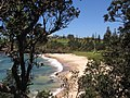 Oxley Beach ^2 - Taken on the Wednesday, 25th November 2009 at 1-10pm. - panoramio.jpg