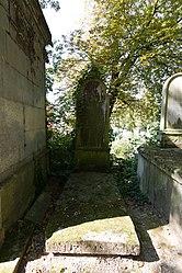 Tomb of Sinoquet