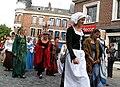Péronne (13 septembre 2009) fête médiévale 005.jpg