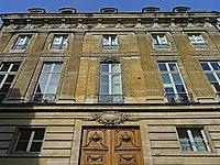 P1210064 Paris III rue des Francs-Bourgeois n26 rwk.jpg