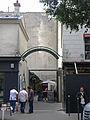 P1270761 Paris III rue de Bretagne n39bis marche des Enfants-Rouges rwk.jpg