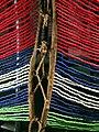 P2243791i detail Dinka Mans beaded Corset, Southern Sudan (8501738329).jpg