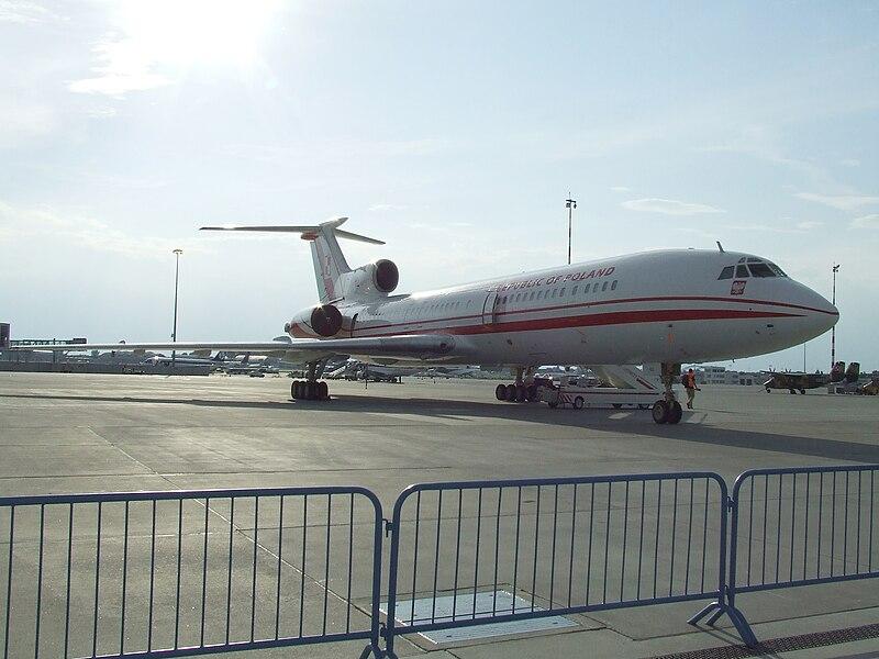 File:PL TU-154M Government Plane.JPG