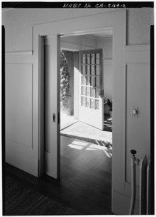 Pocket Door Wikipedia