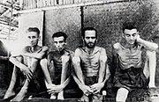 POWs Burma Thai RR