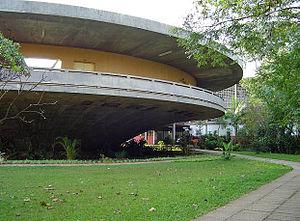 Polytechnic School of the University of São Paulo - Image: P Bienio