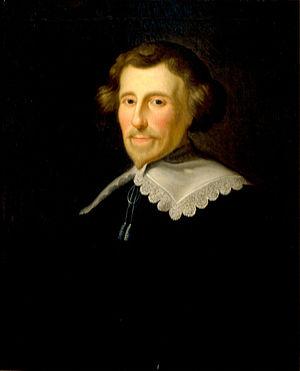Pieter Corneliszoon Hooft - P.C. Hooft