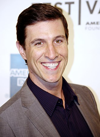 Pablo Schreiber - Schreiber at the 2011 Tribeca Film Festival opening of The Bang Bang Club
