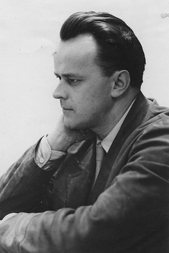 Luděk Pachman - Pachman before 1970
