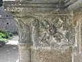 Paimpol (22) Abbaye de Beauport Cloître 09.JPG