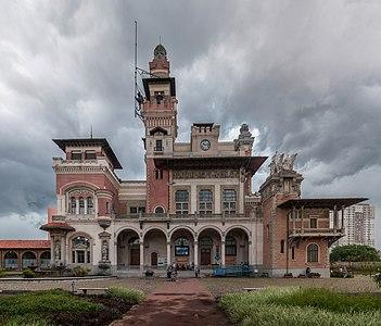 Palácio das Indústrias (São Paulo city)