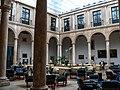Palacio Ducal, Lerma. Patio 3.jpg
