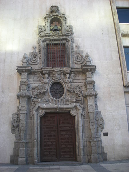 File:Palacio Marqués de Villena.jpg