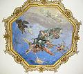 Palazzo venturi ginori, sala dell'aurora, affreschi di michele colonna 02.JPG
