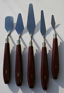 Tool Steel Paint Code
