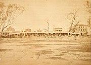 Pall mall bendigo 1861