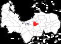 Pangasinan Locator map-Santa Barbara.png