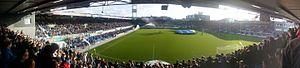 MAC³PARK Stadion - Image: Panorama I Jsseldeltastadion
