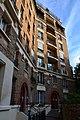 Paris, immeuble de logement social privé, 1913, Paris (14628940118).jpg