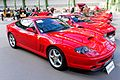 Paris - Bonhams 2016 - Ferrari 550 Maranello coupé - 2001 - 001.jpg