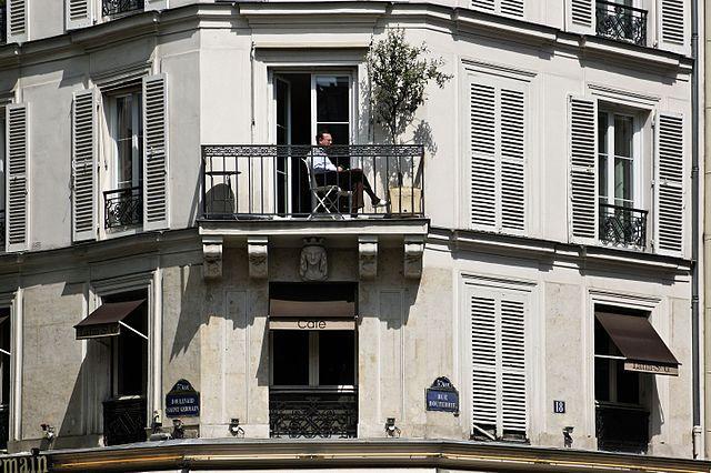 Paris Le Caf Ef Bf Bd Des Sports Rue M Ef Bf Bdnilmontant