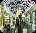 Paris Exposition Commercial Navigation Building, United States Section, Paris, France, 1900.jpg