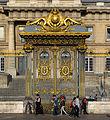 Paris Palais de Justice Gate 03.JPG