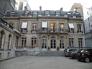 Musée de la Contrefaçon - Musée de la Contrefaçon, located in the 16th arrondissement of Paris