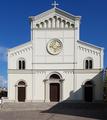 Parrocchia di San Michele e Santa Giusta, Pietranico (2018).png