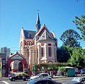 Parroquia Nuestra Señora de Caacupé, Buenos Aires.jpg