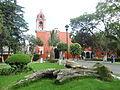 Parroquia de Santo Domingo de Guzmán, Ciudad de México 08.JPG