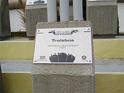Trolebús (banda) - Wikipedia, la enciclopedia libre