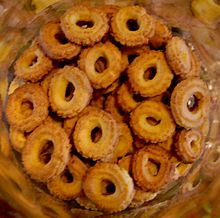 Paste 'd Melia 'd Sant'Ambreus