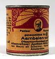 Pastoor Heumanns geneesmiddel Nr35 Aambeien-zalf (Haemorrhoidaal-zalf) blikje, foto 7.JPG