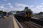 Patchway railway station MMB 27 153329 153399.jpg