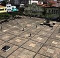 Patio do ponto de cem reis - Praça Vidal de Negreiros, joao pessoa, paraiba.jpg