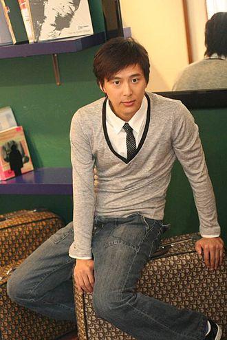 Patrick Tang - Image: Patrick Tang 2006