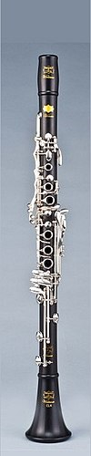 кларнет - xcv.wiki