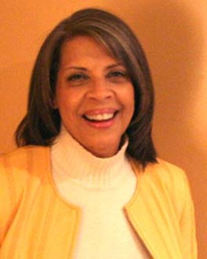 Patti Austin - Austin at the Ram's Head in Annapolis, Maryland, 2007