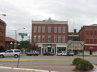 Monmouth, Illinois City in Illinois, United States